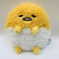 "Gudetama Curly 10"" Plush"