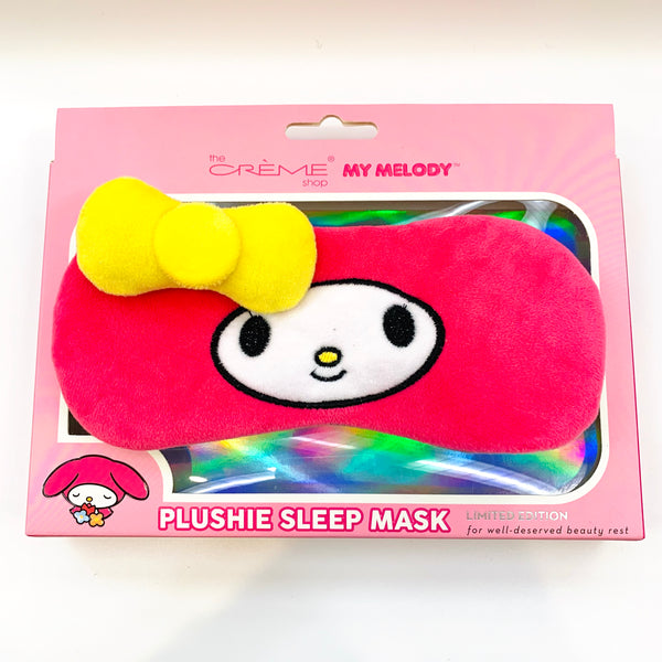 The Crème Shop x My Melody Sleep Mask