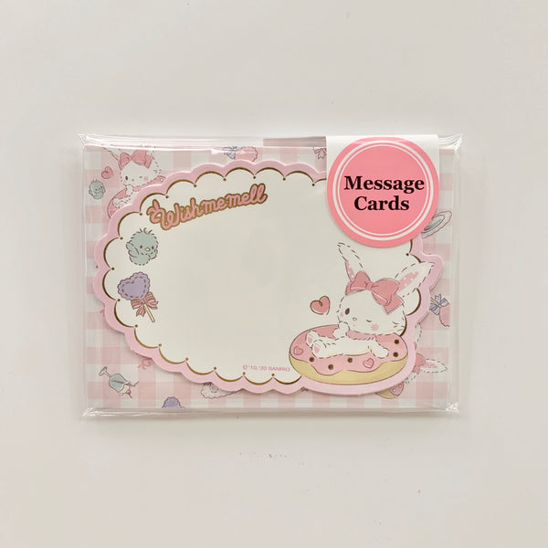 WishMeMell Message Cards