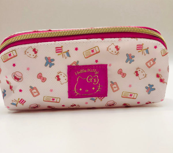 Hello Kitty Travel Pouch