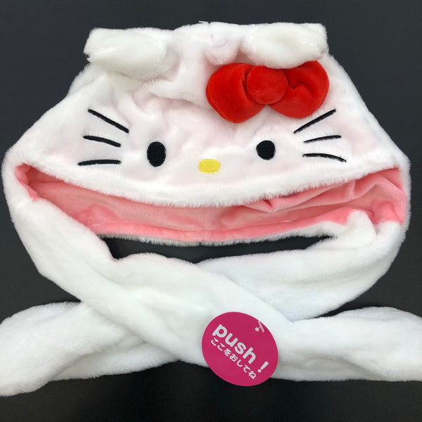 Hello Kitty Action Cap