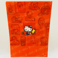Hello Kitty Classic Clear File