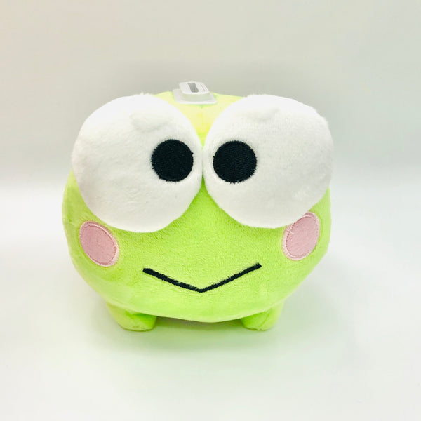 Keroppi Plush Piggy Bank
