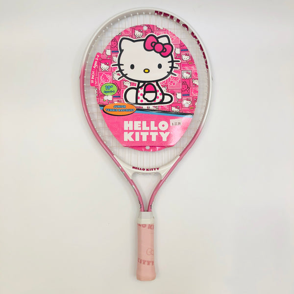 Hello Kitty Tennis Racket 21""