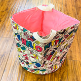 Hello Kitty Laundry Basket