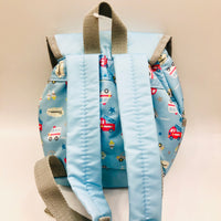 Roundabouts Petite Backpack