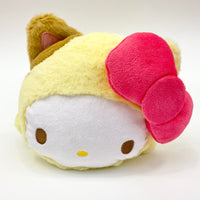 Hello Kitty Cat Suit Tissue Box Cover