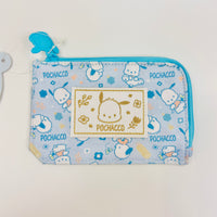 Pochacco Forest RFID Card Case & Coin Case