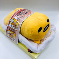 Gudetama Talking & Moving Plush
