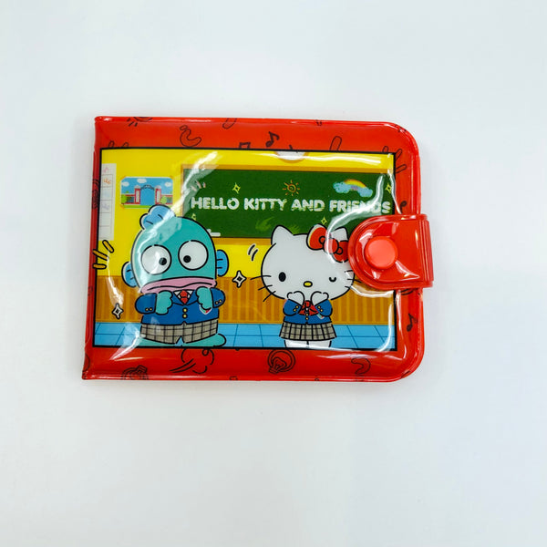 Hello Kitty and Friends Wallet