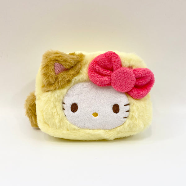 Sanrio Cat Suit Multi Pouch