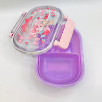 Bonbonribbon Strawberry Lunch Box
