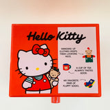 Hello Kitty Red 45th Anniversary Chest