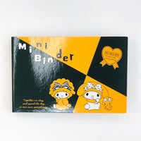 Sanrio Mini Binders