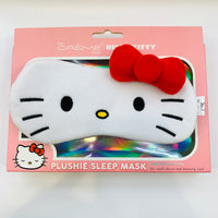 The Crème Shop x Hello Kitty Sleep Mask