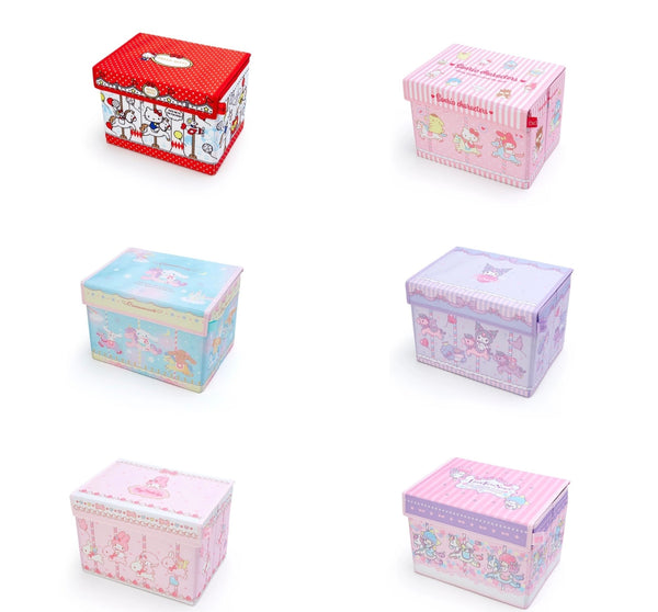 Sanrio Folding Storage Box