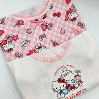 Hello Kitty Kids 2 Pack T-Shirt Size 2