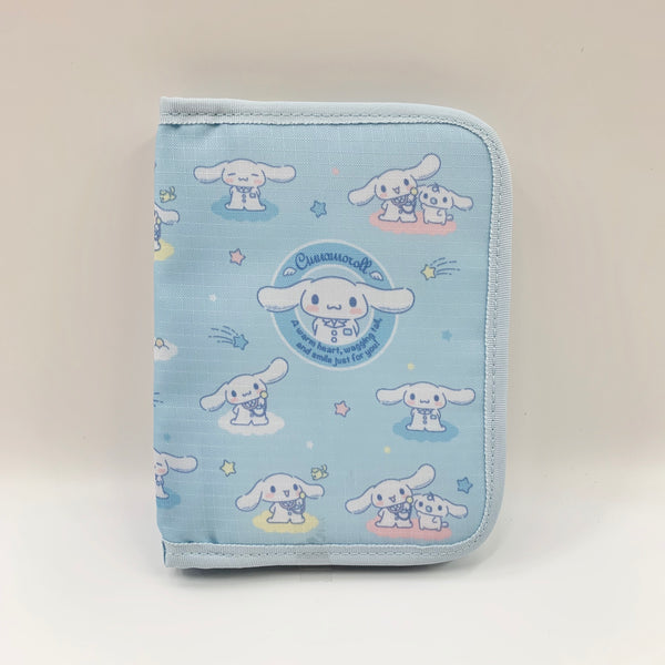 Cinnamoroll Carry Pouch