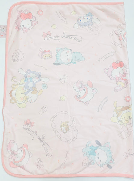 Sanrio Cat Blanket