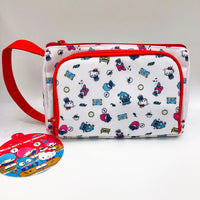 Hello Kitty and Friends Pen Pouch