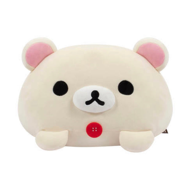 Korilakkuma Mochi Cushion Plush