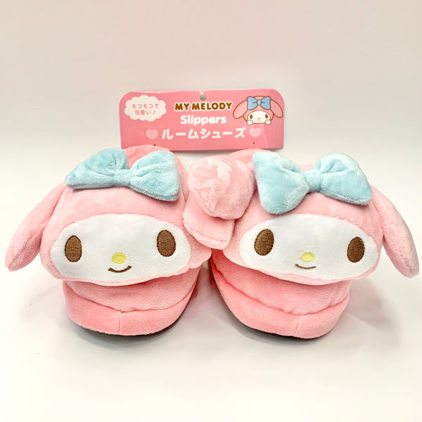 My Melody Room Slippers