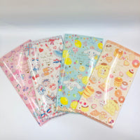 Sanrio Cheque File