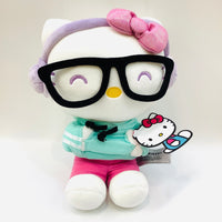 Nerdy Hello Kitty Plush