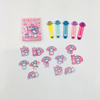 My Melody Stationery Set PBL