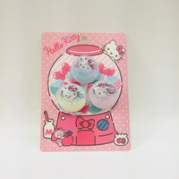 Hello Kitty Clip Set
