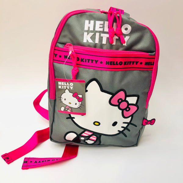 Hello Kitty Charming Pink Petite Backpack