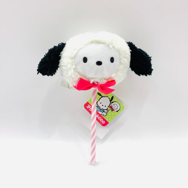 Pochacco Mini Cotton Candy Doll