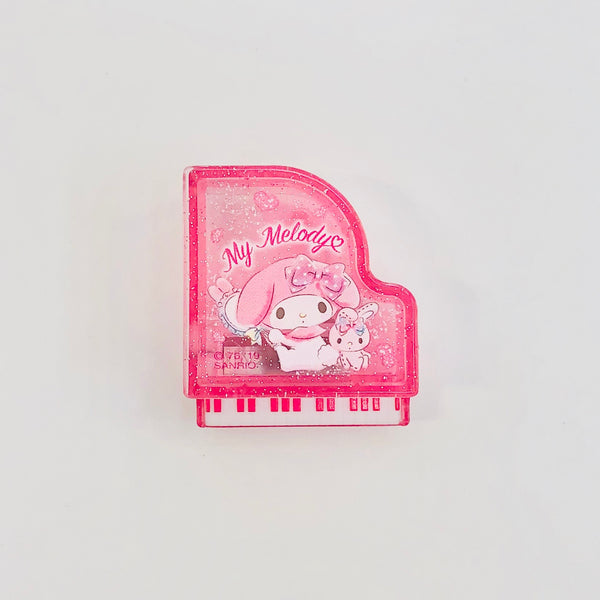 My Melody Piano Pencil Sharpener