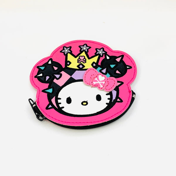 Tokidoki for Hello Kitty Coin Pouch