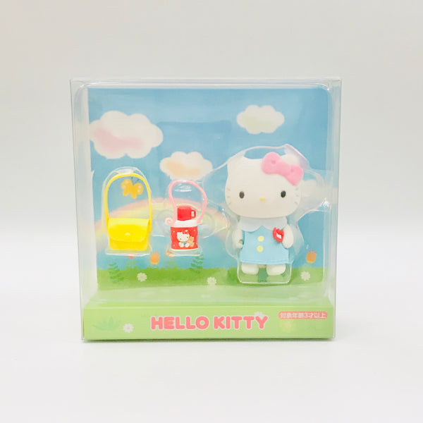 Hello Kitty School Miniature Mascot