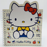 Hello Kitty A5 Icon Spiral Notebook