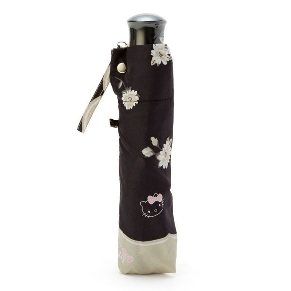 Hello Kitty Flower Foldable Umbrella