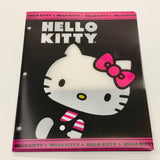 CHARMING PINK HELLO KITTY 2P FILE SET