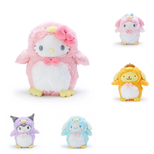 Sanrio Penguin Plush