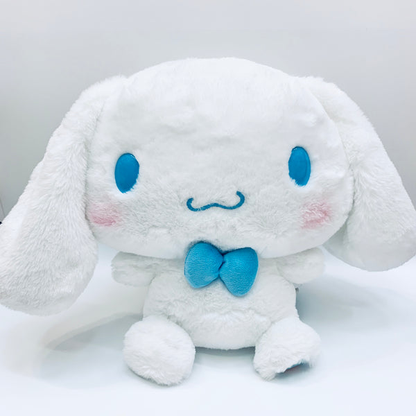 Cinnamoroll Large Fluffy Plush