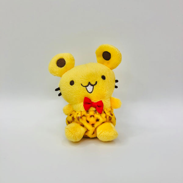 Pompompurin Scone Mini Plush