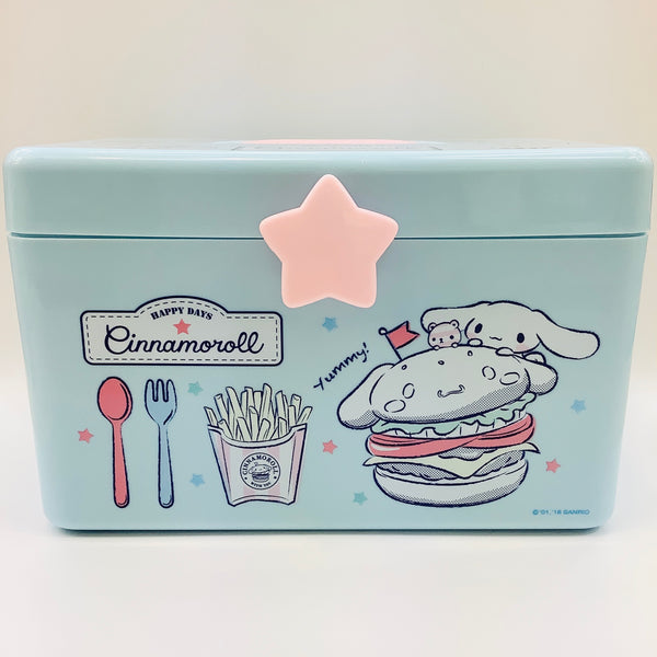 Cinnamoroll Food Room Box (Medium)