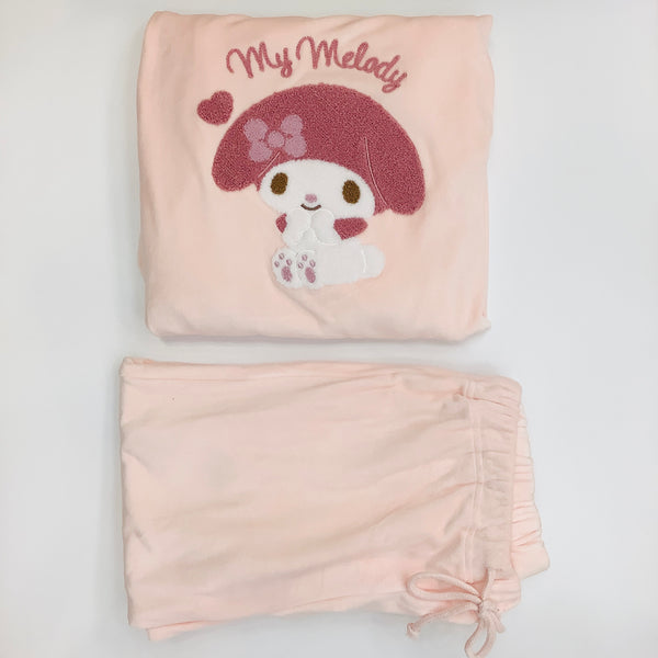 My Melody Room Wear Set