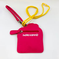 Hello Sanrio Pouch with 2 Straps
