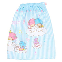 Little Twin Stars Note 60 Wrap Towel