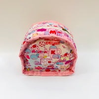 Hello Kitty Meet Hello Kitty's World Pouch