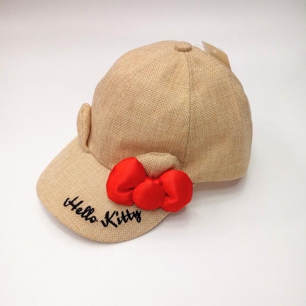 Hello Kitty Ear KID'S CAP