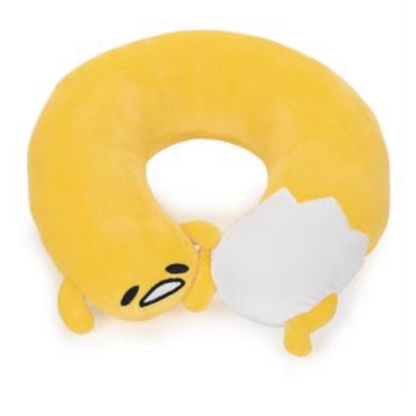 Gudetama Neck Pillow
