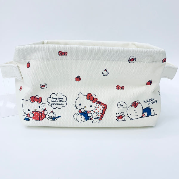 Hello Kitty Large Canvas Room Box