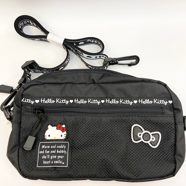 Hello Kitty Crossbody Pouch